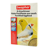 6 x Beaphar Fortified Egg Food Dry 1kg