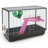 Savic Zeno 3 Knock Down Small Animal Cage 100x50x70cm