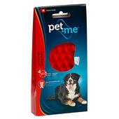 Pet + Me Multifunctional Grooming Brush Dog Long Hair