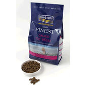 Fish4dogs Finest Adult Complete Salmon Toy Breed 1.5kg