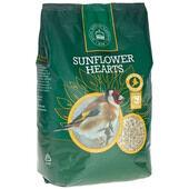 Kew Sunflower Hearts 2kg