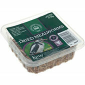 Kew Dried Mealworms 50g