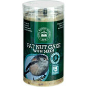 Kew Fat Nut Cake With Seeds Tube 500ml