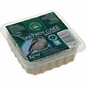 Kew Fat Nut Cake With Seeds Square 300g