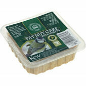 Kew Fat Nut Cake With Insects Square 300g