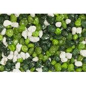 Pettex Roman Gravel Verde Green Mix