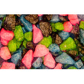 Pettex Roman Gravel Coloured Multi-mix