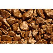 Pettex Roman Gravel Bronze Pebbles