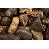 Pettex Roman Gravel Natural Japanese Pebbles