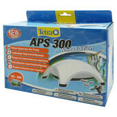 Tetratec Air Pump White Aps300