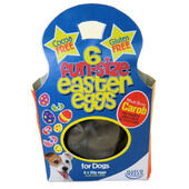 30 x Hatchwells Fun Size Easter Eggs For Dogs 20g