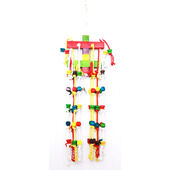 HappyPet Parrot / Large Bird Toy Cascade