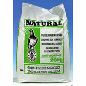 Natural Antwerp Pigeon Granulated Floor Dressing 20kg