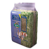 Alfalfa King Oat Wheat & Barley Hay
