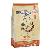 Barking Heads Big Foot Tender Loving Care Chicken Large Breed Adult Dog Food