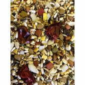 Willsbridge Parrot Food With Vitamins & Minerals - 12.5kg