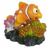 Supa Ornaments Clown Fish Air Operated