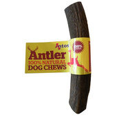 Antos Antler 100% Natural Dog Chew