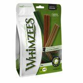 6 x Whimzees Stix Small 12 Cm 24pk (+ Foc) 4