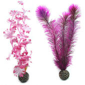 Biorb Easy Plant Kelp Pink