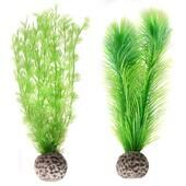 Biorb Easy Plant Feather Fern Green Small