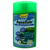 Tetra Pond Aquasafe Tap water converter