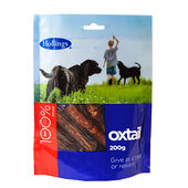 10 x Hollings Oxtail 200g