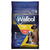 Wafcol Adult Light Salmon & Potato 2.5kg