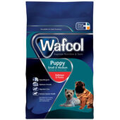 Wafcol  Salmon & Potato Small & Medium Breed Puppy Food - 2.5kg