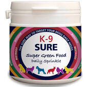 Phytopet K9 Food Supplement for Dogs 100g