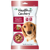6 x M&c Healthy Centres Turkey And Cranberry 113g