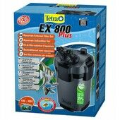 Tetra Ex800 Plus Canister Filter