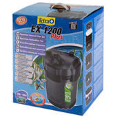 Tetra Ex1200 Plus Canister Filter