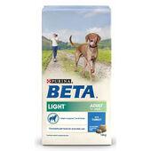 Beta Light Dry Senior/Adult Dog Food