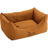 Hunter Silverplus Gent Dog Sofa Caramel