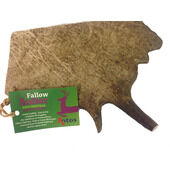 Antos Fallow Antler Natural Dog Chew