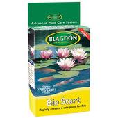 Blagdon Treatment Pond Bio Start Carton Sachet 4x9g