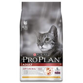 Purina Pro Plan Optirenal Cat Adult Chicken & Rice 1.5kg
