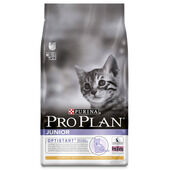 Purina Pro Plan Cat Junior Optistart Chicken 1.5kg