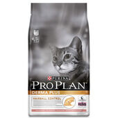 Purina Pro Plan Cat Derma Plus Salmon 1.5kg