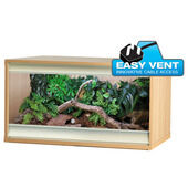 Vivexotic Viva+ Terrestrial Vivarium Medium Oak 86.2x49x50cm