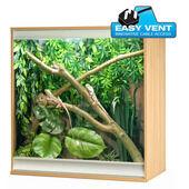 Vivexotic Viva+ Arboreal Vivarium Medium Oak 86.2x49x91.5cm