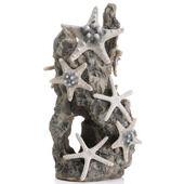 BiOrb Sam Baker Ornamental Sea Stars On A Rock Grey