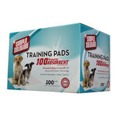 Simple Solution Super Absorbent Puppy Training Pads 100 Pack