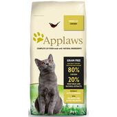 Applaws Cat Dry Senior Chicken