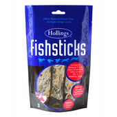8 x Hollings Fish Sticks 3pk