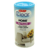 Bob Martin Clear Home Flea Powder