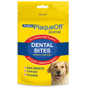 Proden Plaqueoff Animal Dental Bites Dog Treats