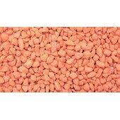 Unipac Aqua Fish Gravel Orange- 25kg