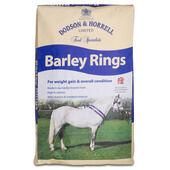 Dodson & Horrell Barley Rings - Horse Feed 15kg